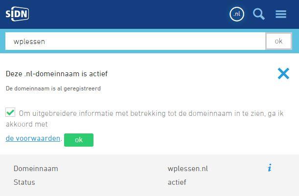 wplessen SIDN _ het bedrijf achter .nl